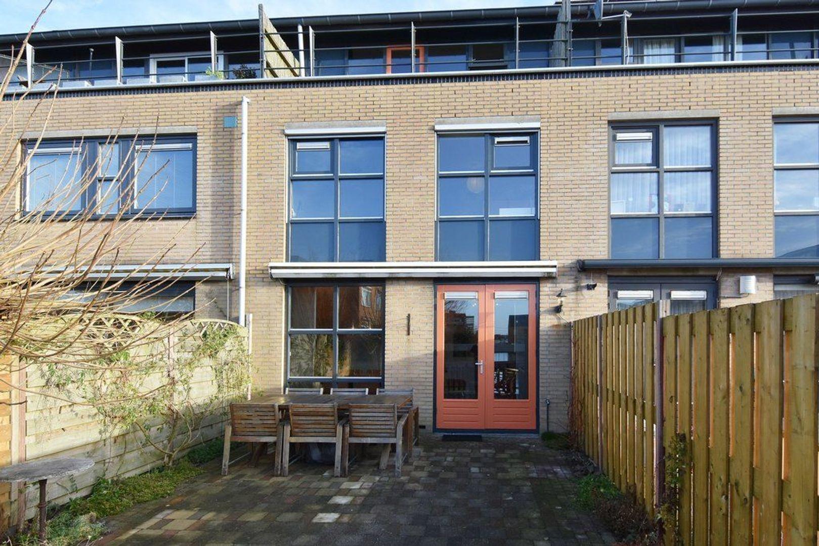 Hof van Smaragd 9, Delft foto-6