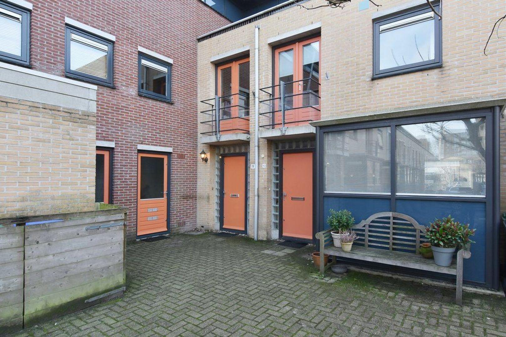 Hof van Smaragd 9, Delft foto-25