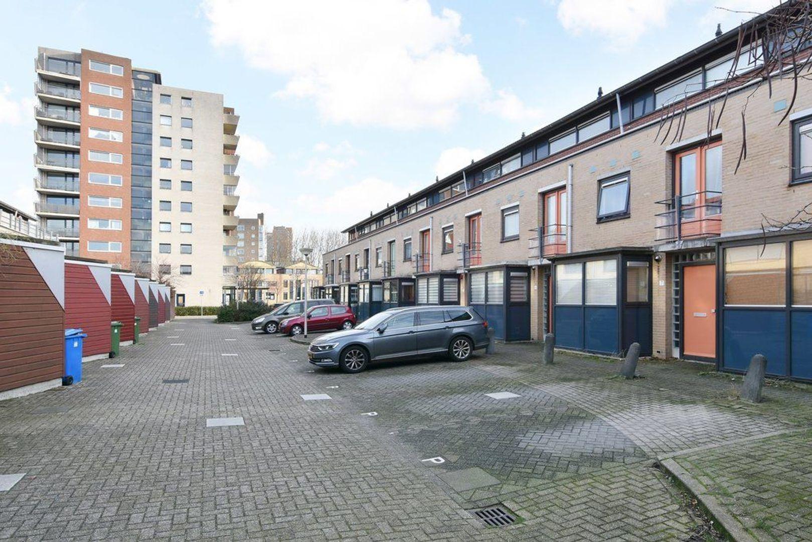 Hof van Smaragd 9, Delft foto-26