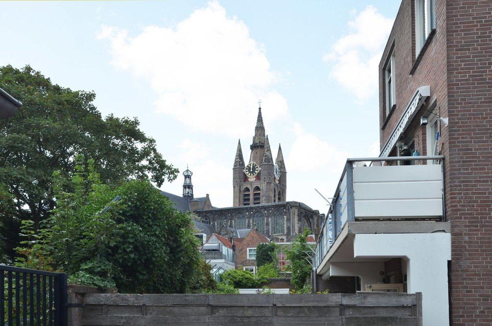 Minderbroerstraat 24, Delft foto-27