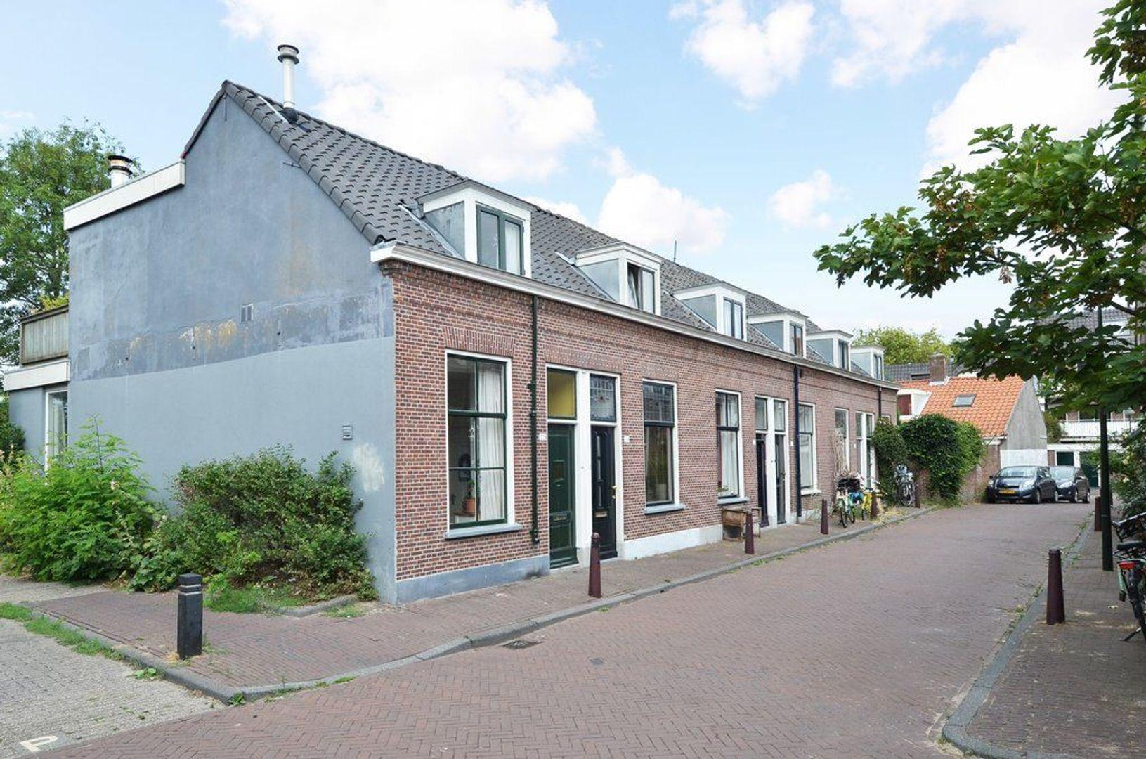 Minderbroerstraat 24, Delft foto-24