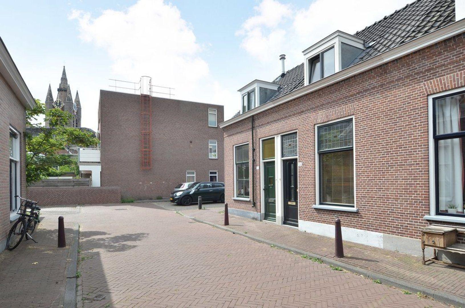 Minderbroerstraat 24, Delft foto-25
