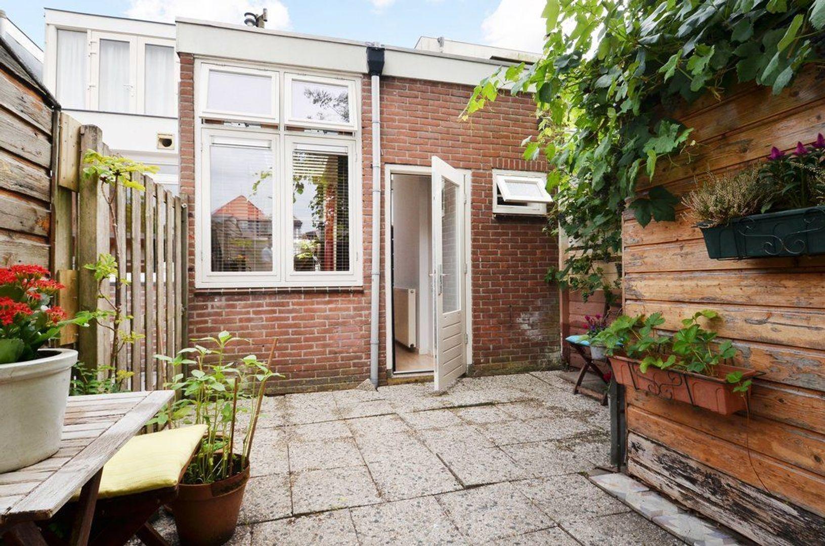 Minderbroerstraat 24, Delft foto-16