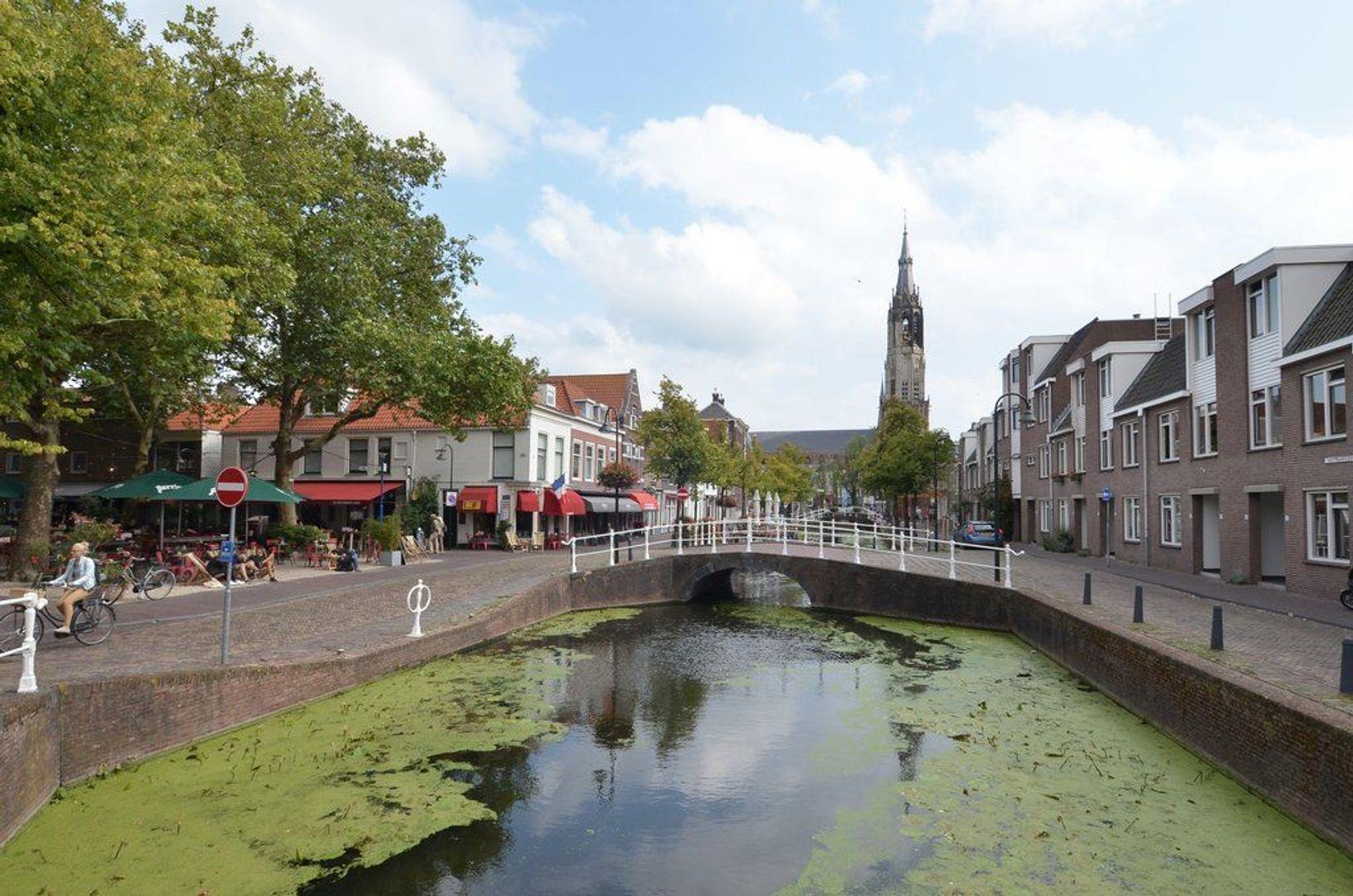 Minderbroerstraat 24, Delft foto-26