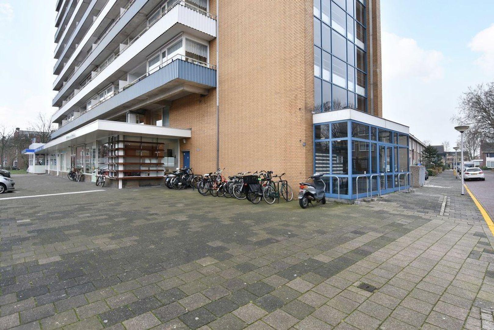 Van Adrichemstraat 329, Delft foto-2