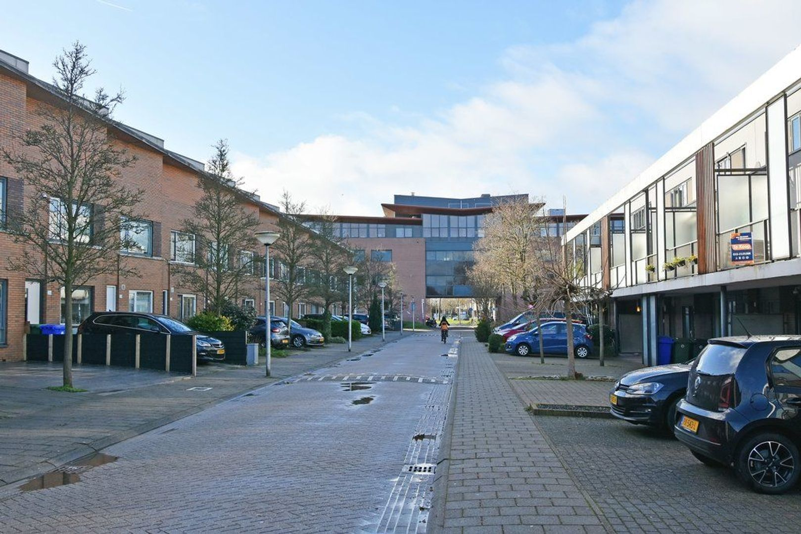 Raad van Europalaan 36, Delft foto-1