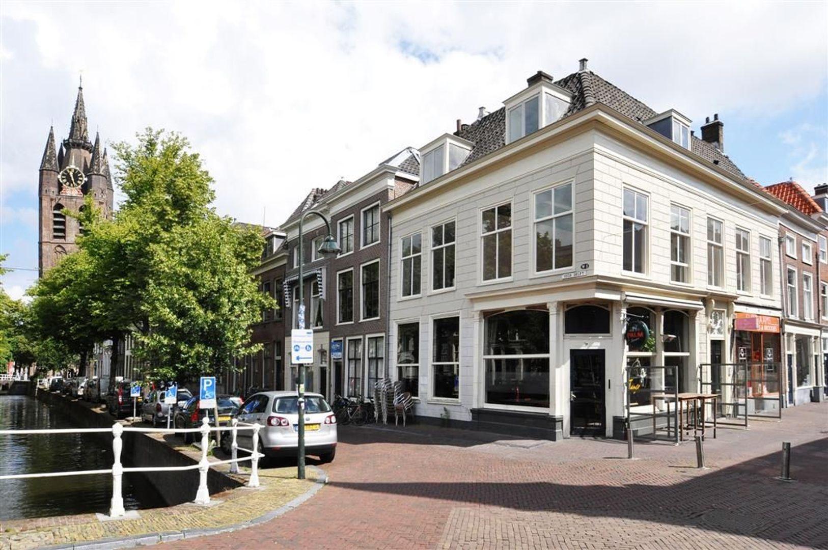 Nieuwstraat 4 -2, Delft foto-0
