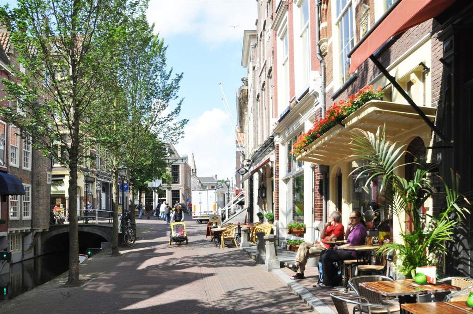 Nieuwstraat 4 -2, Delft foto-1