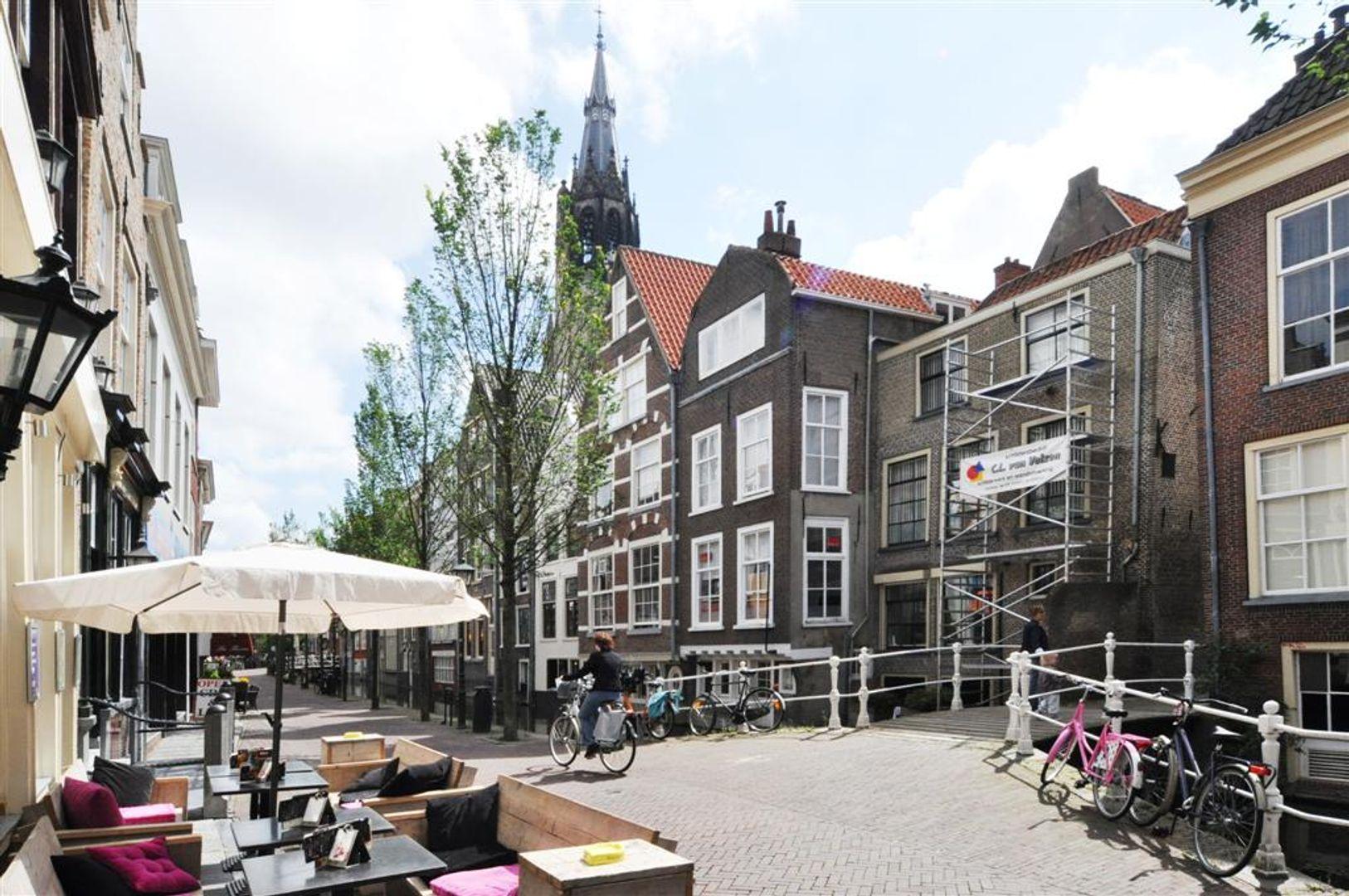 Nieuwstraat 4 -2, Delft foto-3