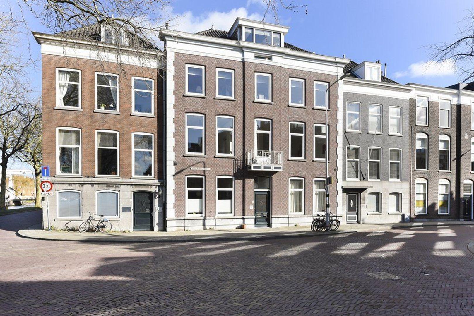 Rotterdamseweg 3, Delft foto-0