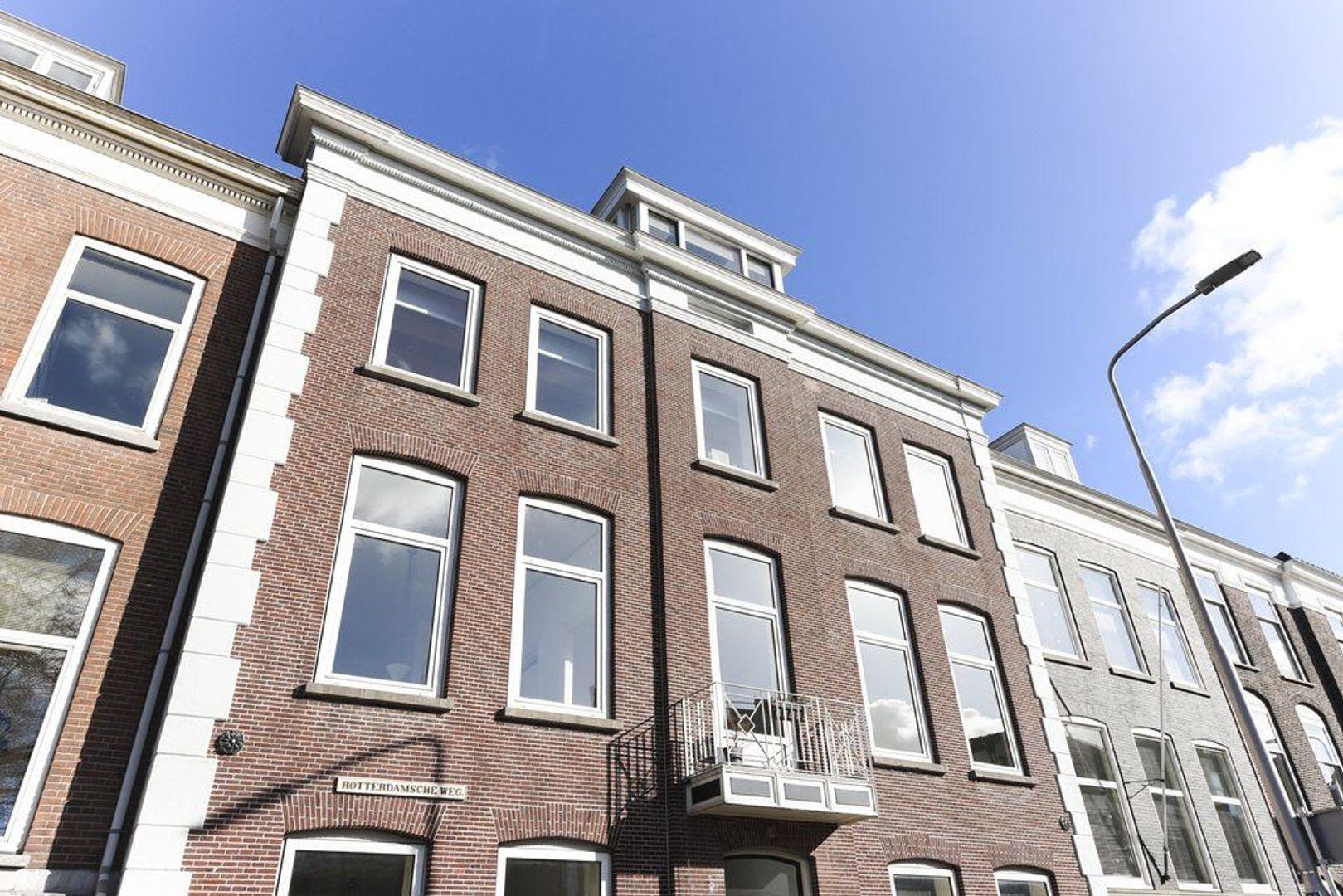Rotterdamseweg 3, Delft foto-1