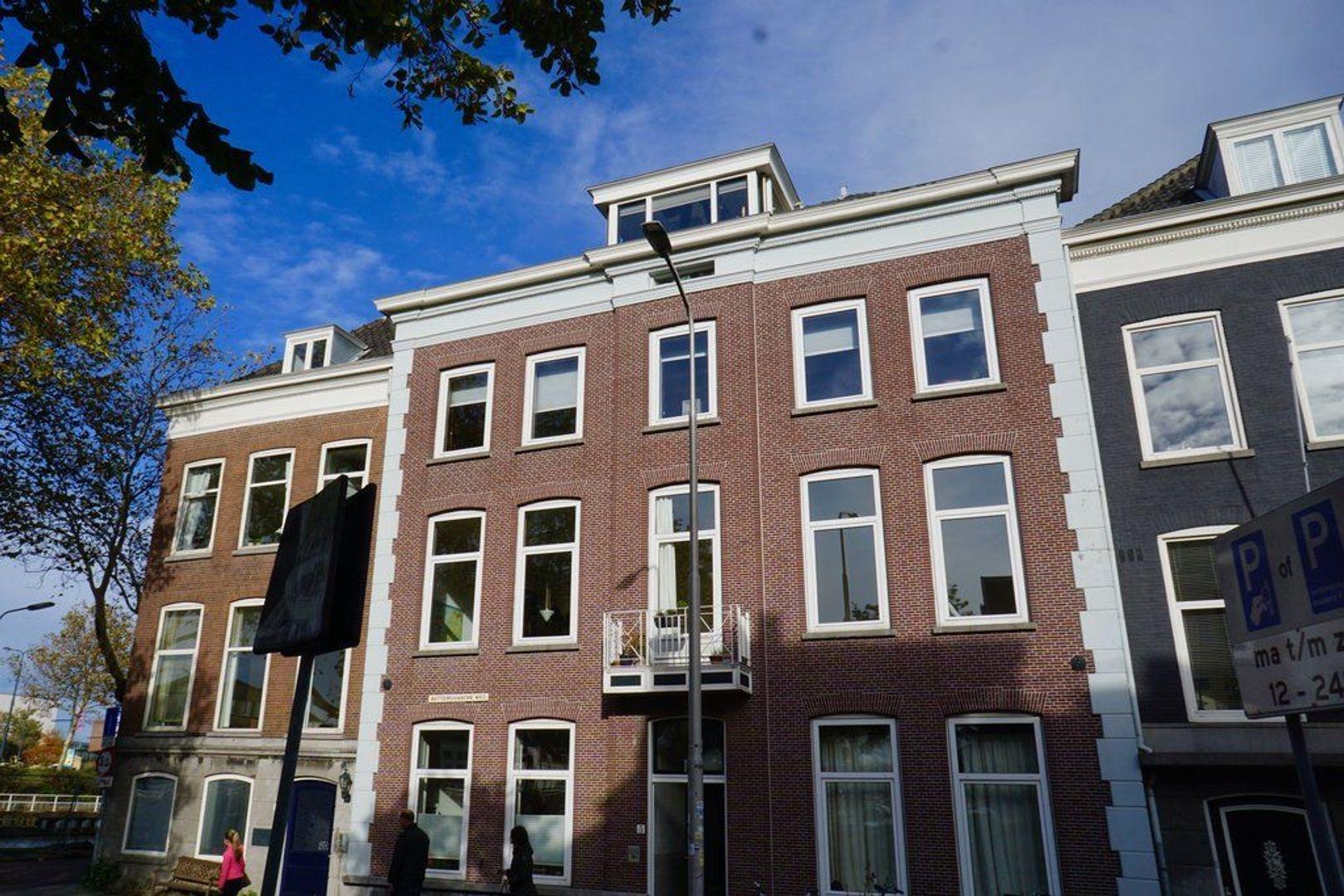 Rotterdamseweg 3, Delft foto-34