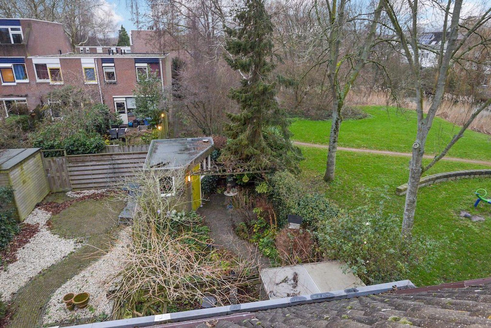 Waterhoenstraat 13, Delft foto-29