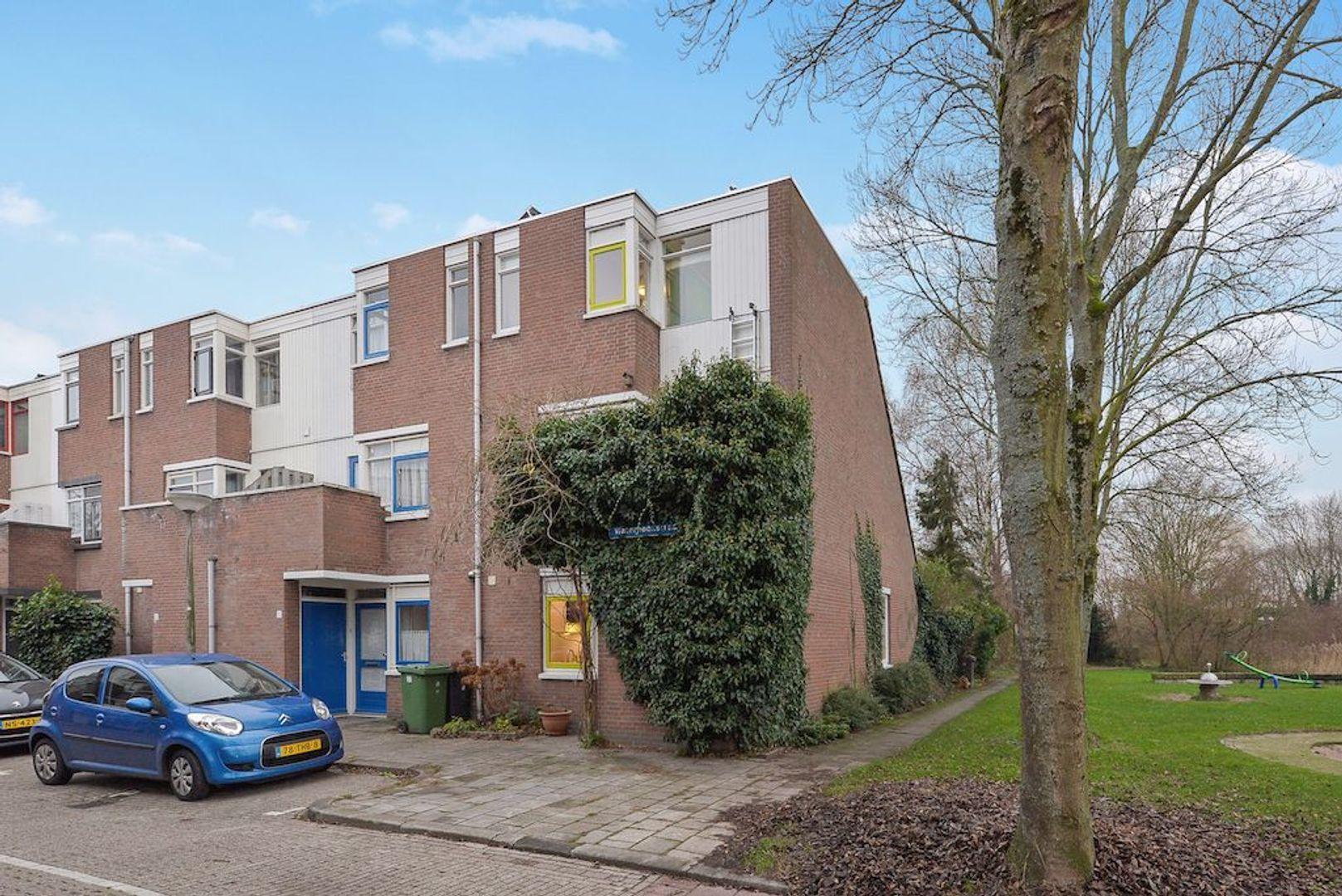 Waterhoenstraat 13, Delft foto-31