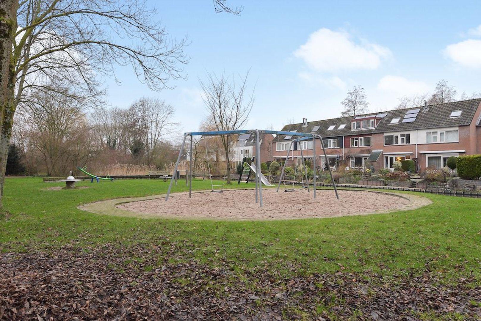Waterhoenstraat 13, Delft foto-33