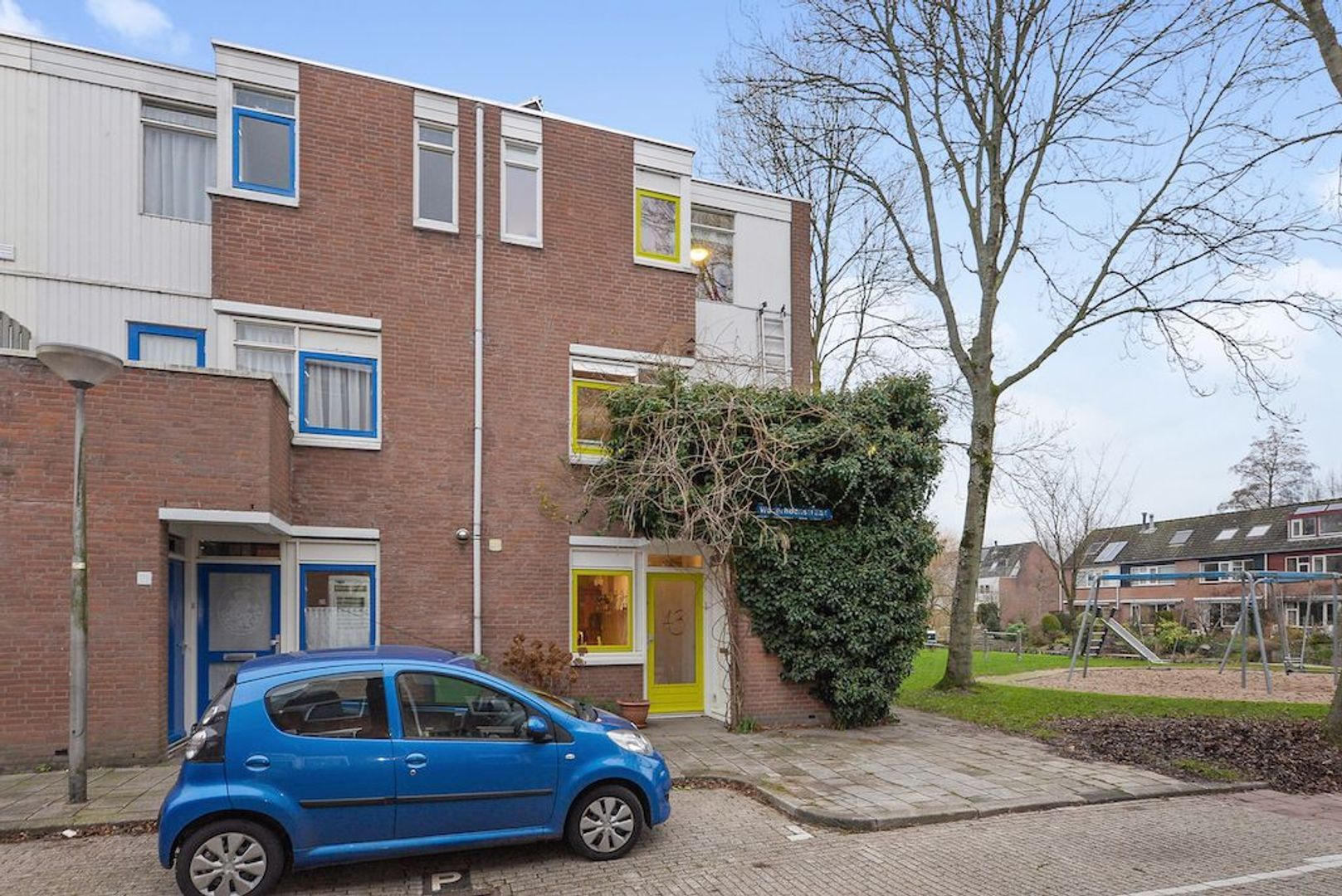 Waterhoenstraat 13, Delft foto-1