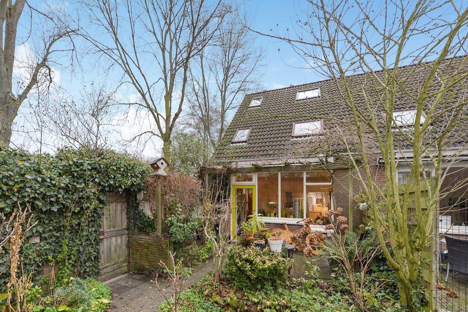 Waterhoenstraat 13, Delft foto-0