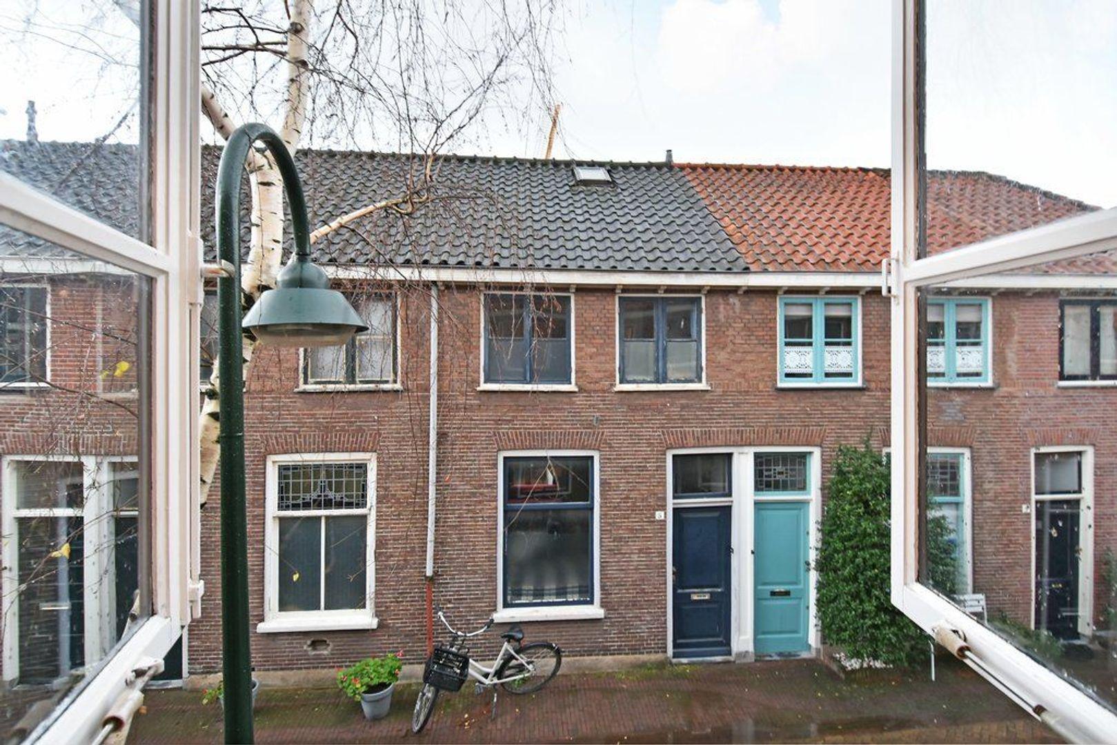 Dirklangendwarsstraat 6, Delft foto-5