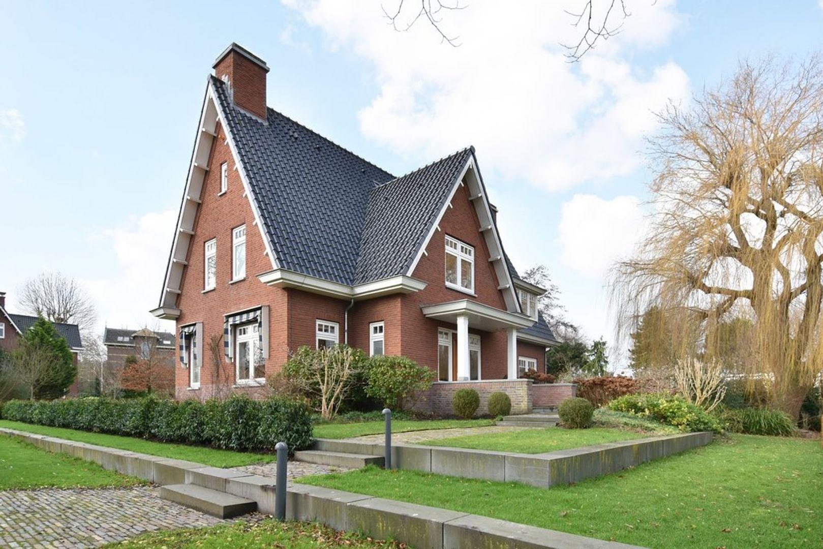 Oostsingel 183, Delft foto-1