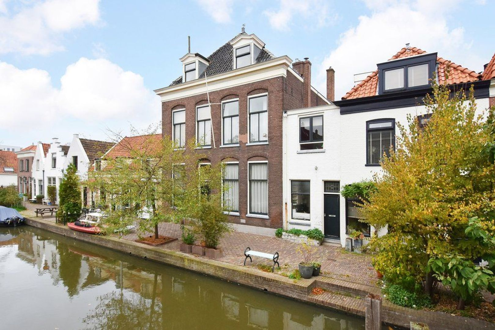Buitenwatersloot 184 a, Delft foto-0