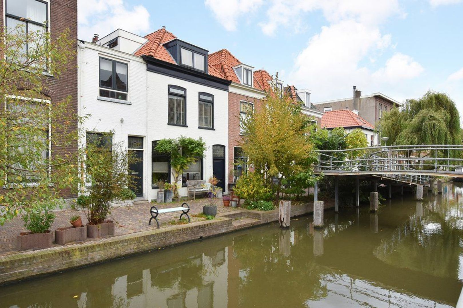 Buitenwatersloot 184 a, Delft foto-16
