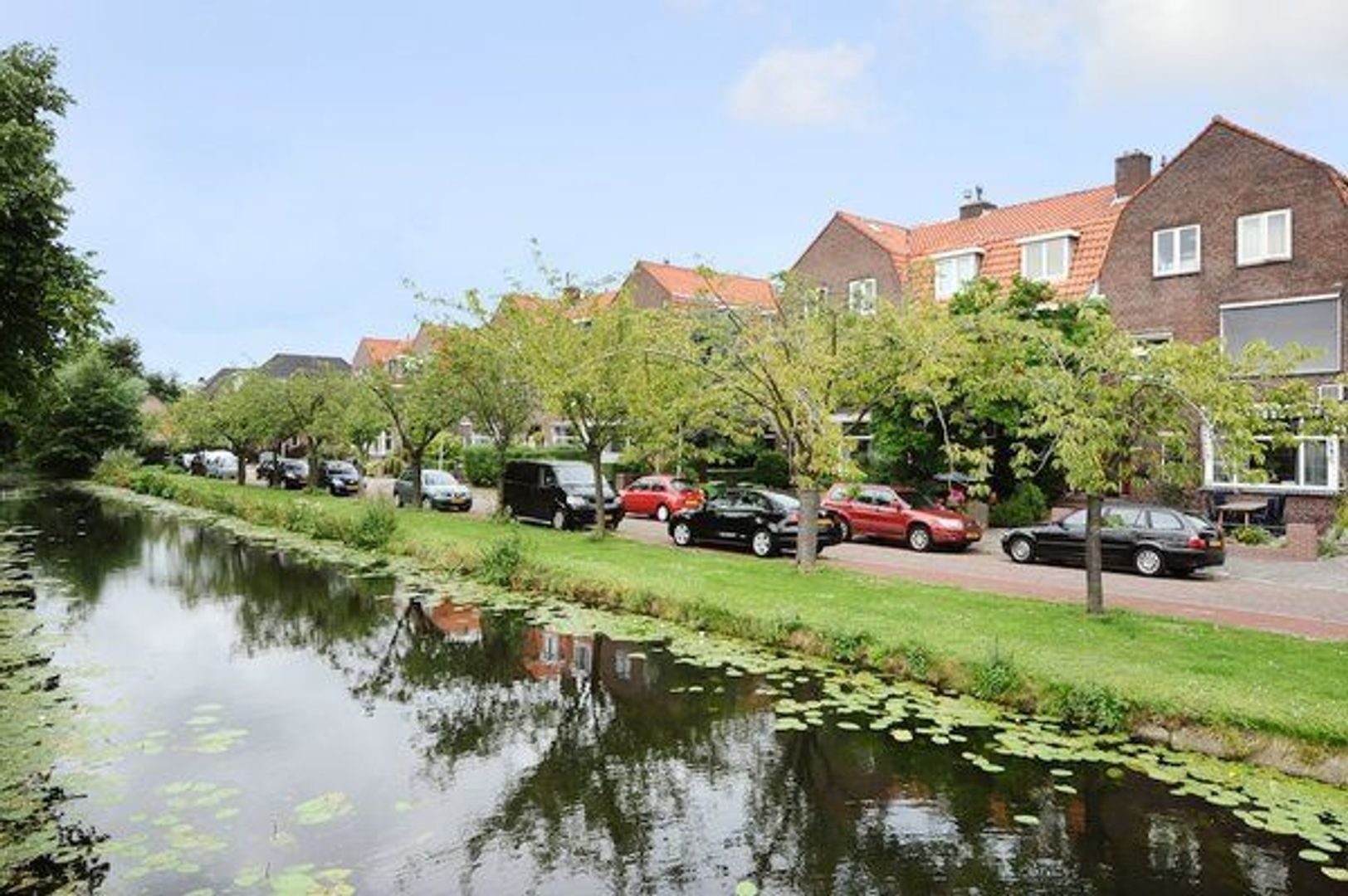 Delfgauwseweg 110, Delft foto-0