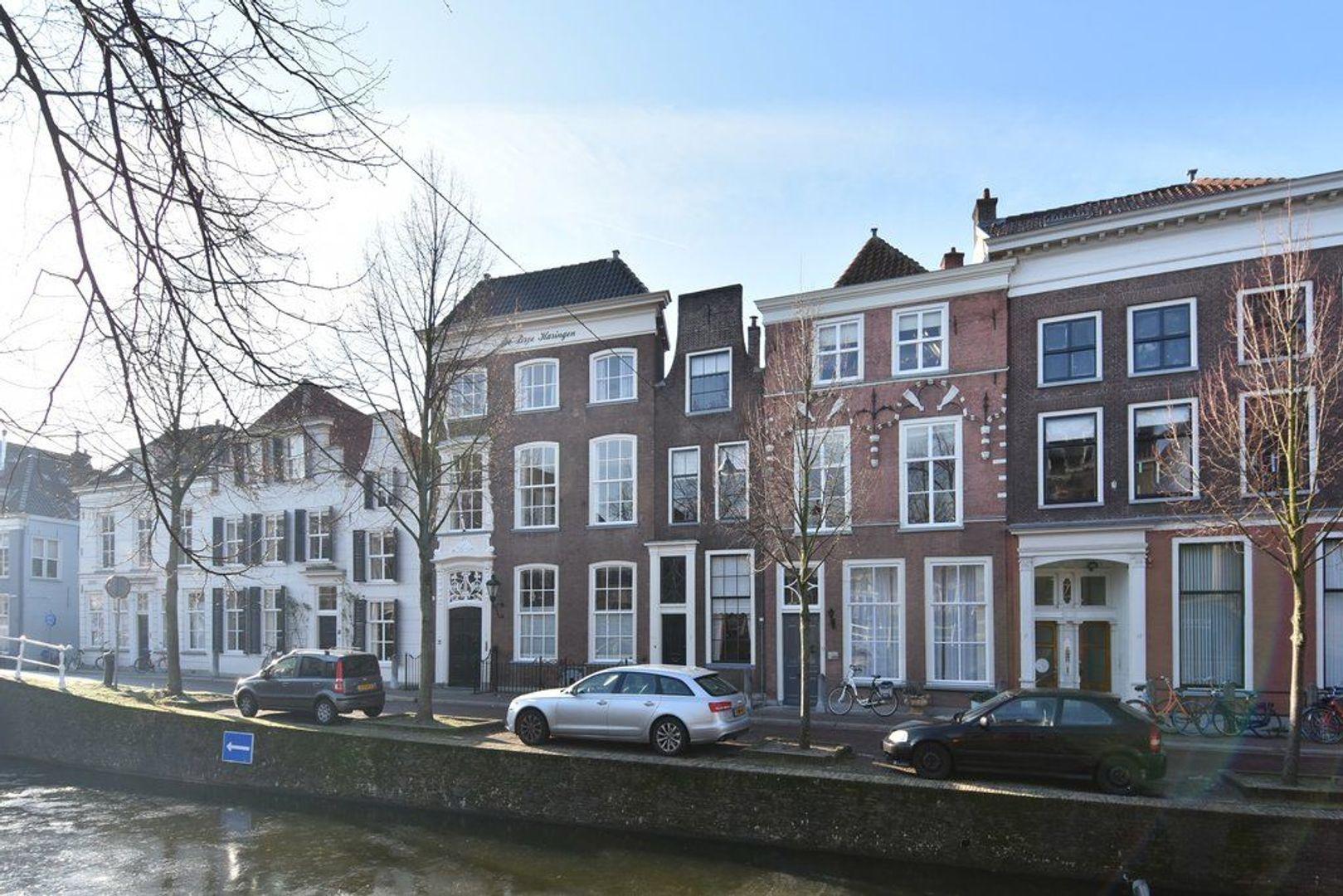 Noordeinde 7, Delft foto-0