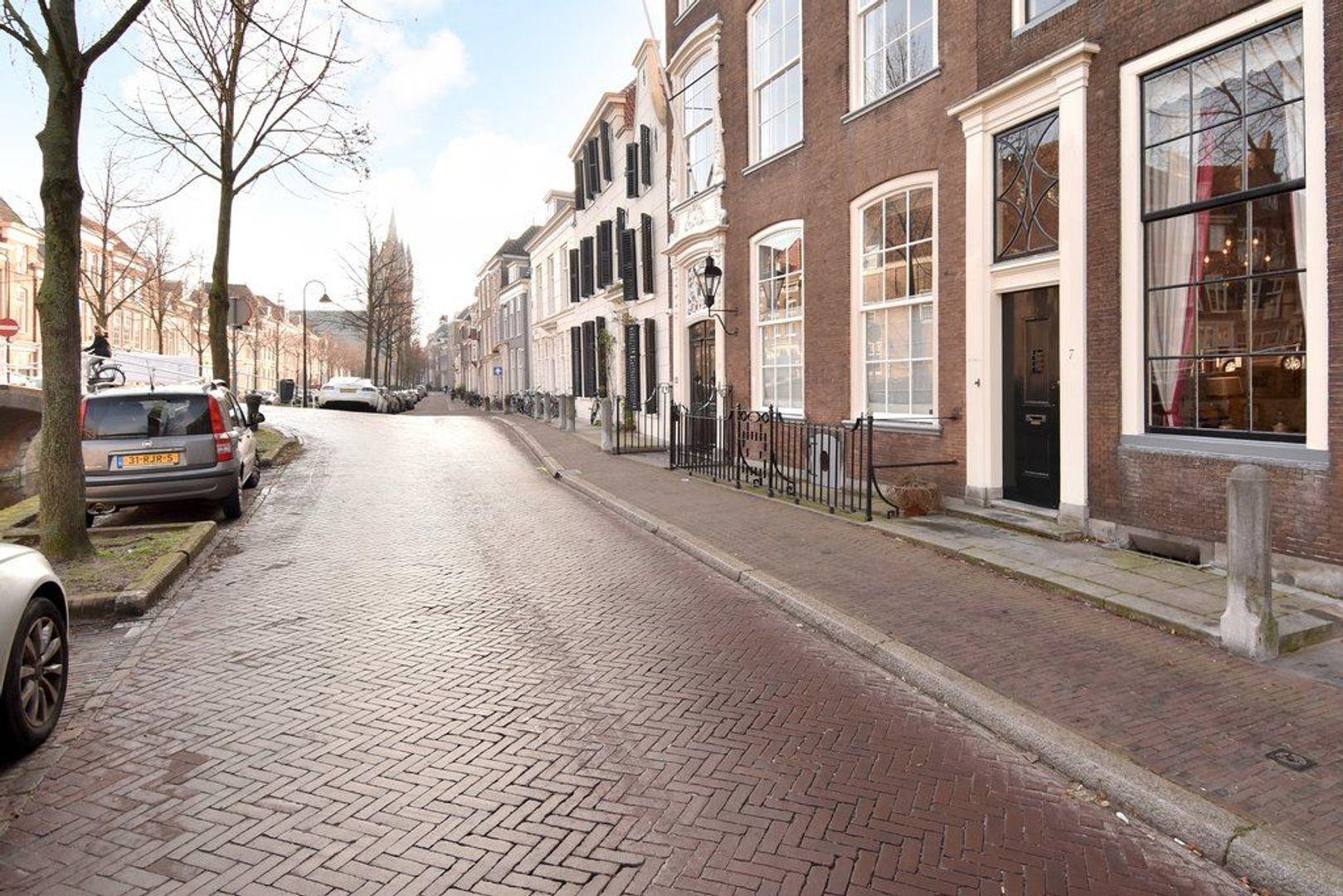 Noordeinde 7, Delft foto-28