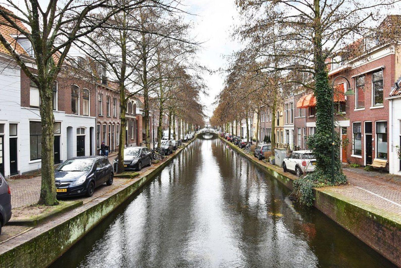 Molslaan 218 220, Delft foto-2