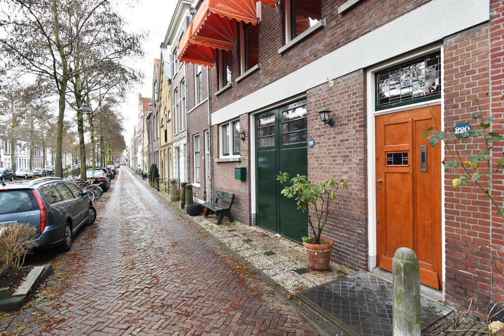 Molslaan 218 220, Delft foto-3