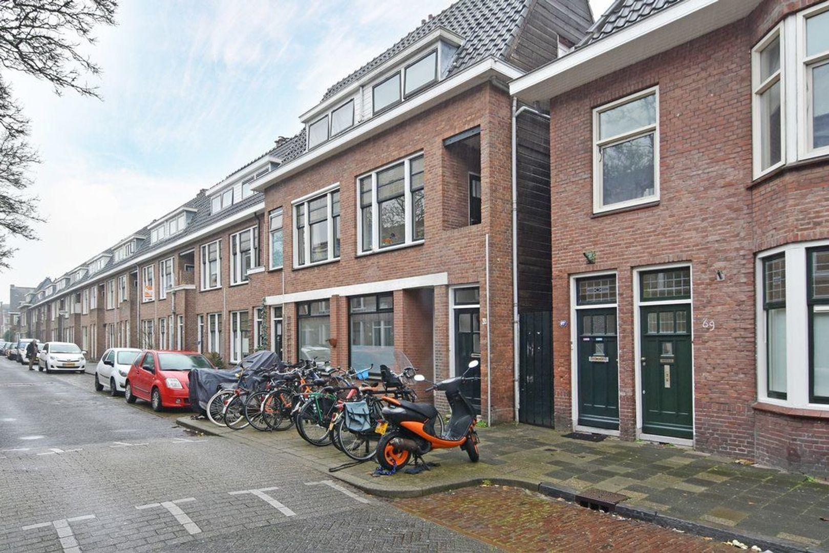 C. Fockstraat 65, Delft foto-29