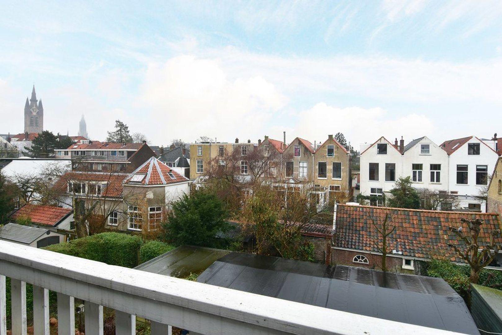 C. Fockstraat 65, Delft foto-1