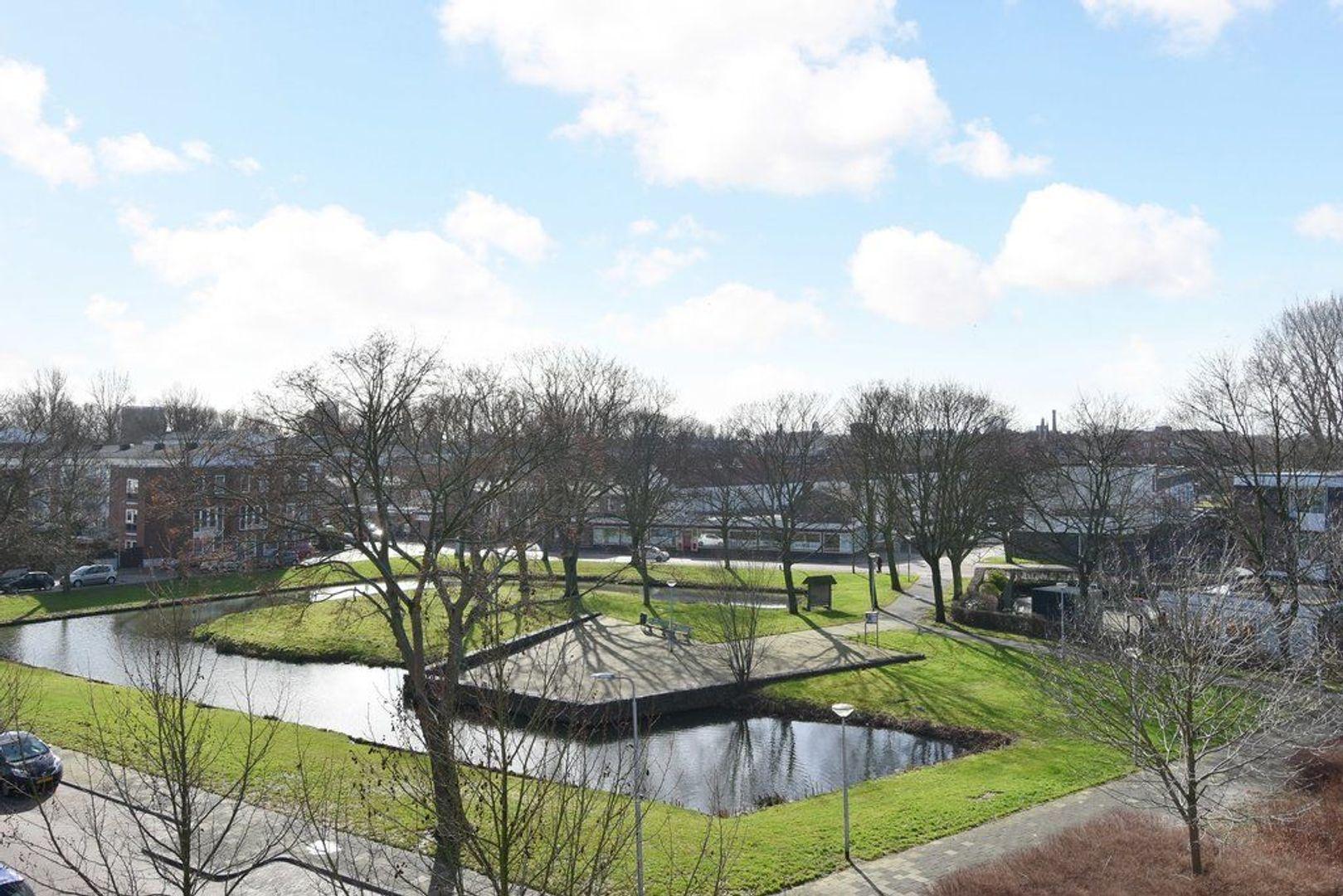 Hendrick de Keyserweg 69, Delft foto-1