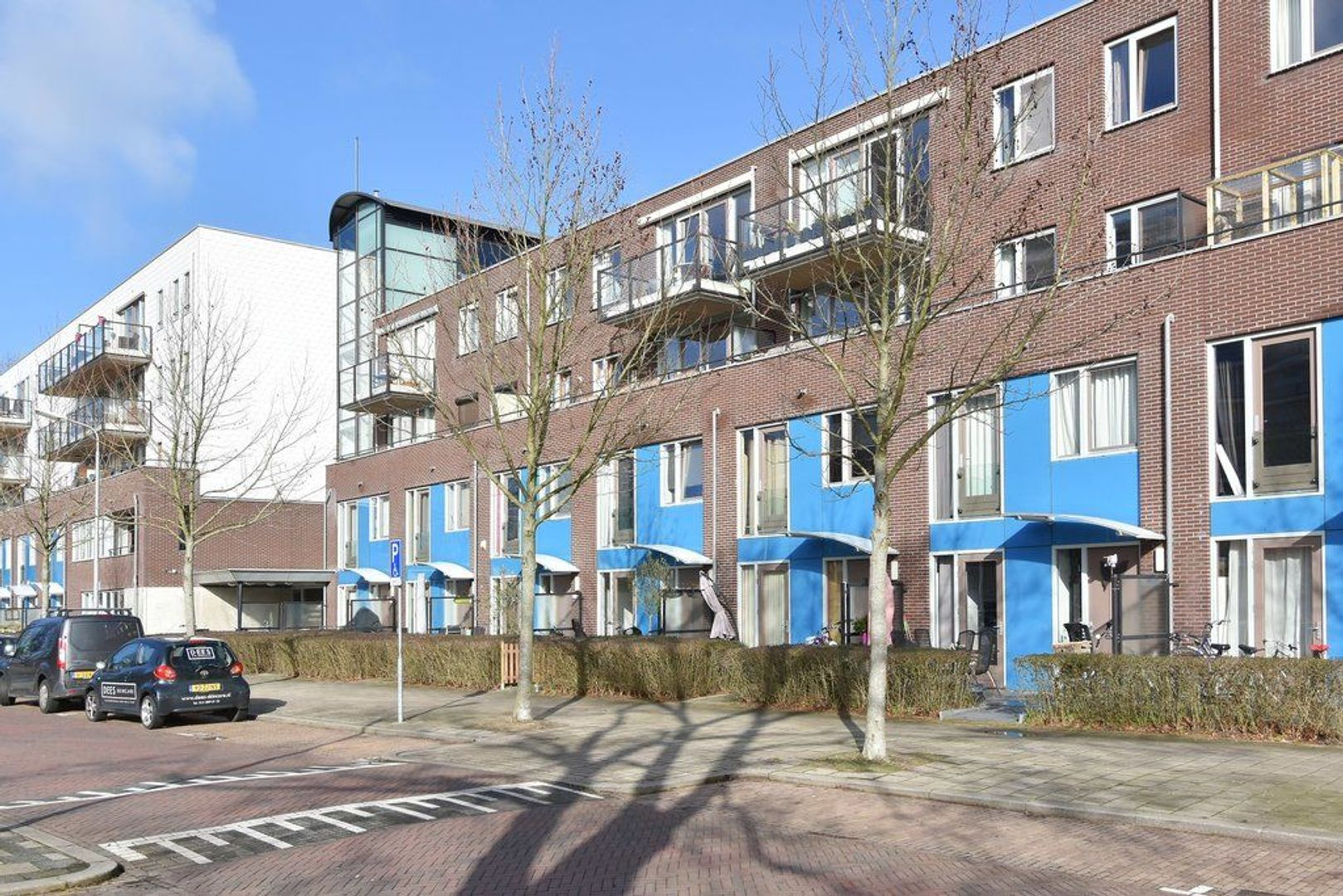 Hendrick de Keyserweg 69, Delft foto-25