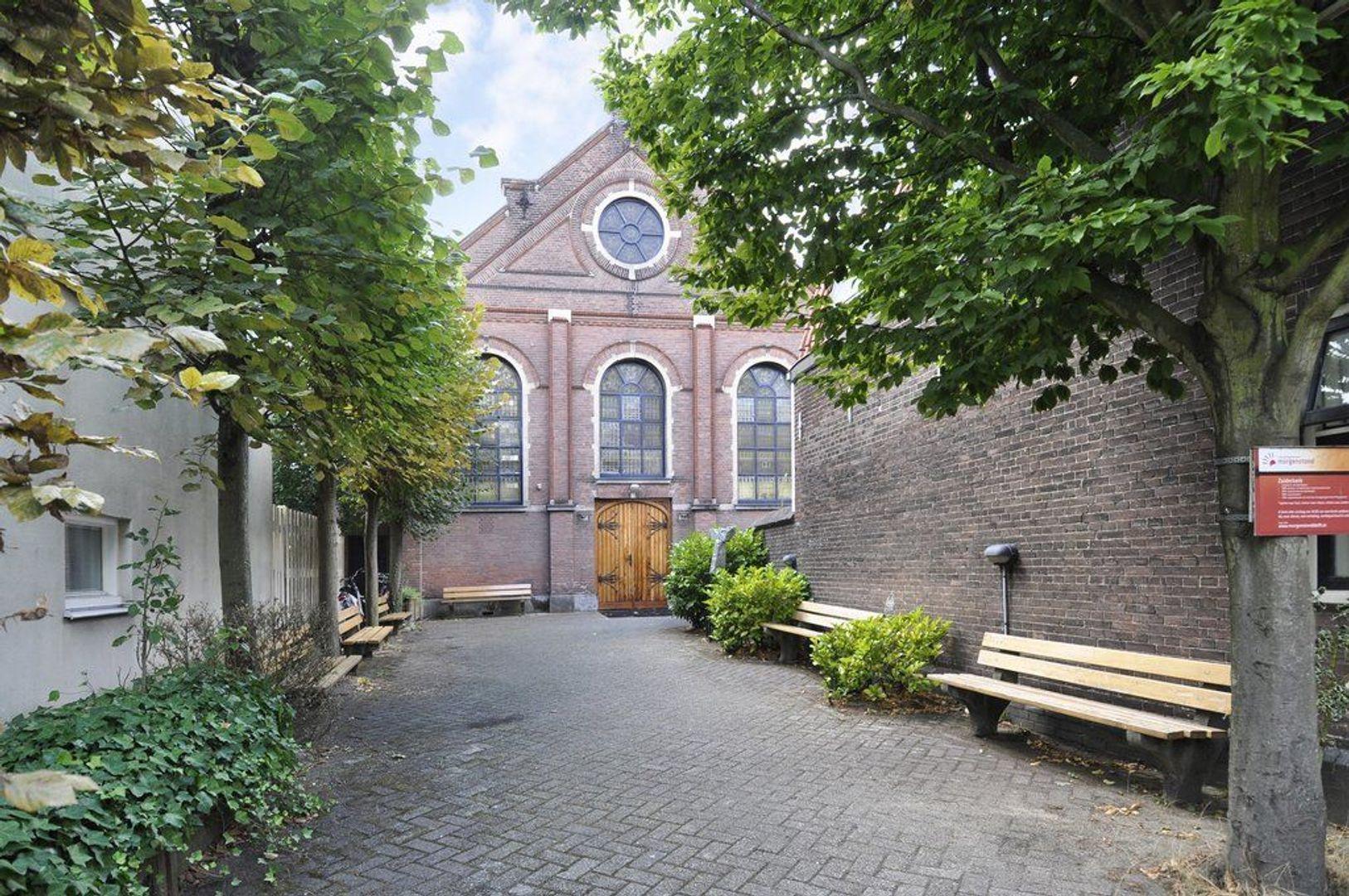 Achterom 54 54a, Delft foto-45