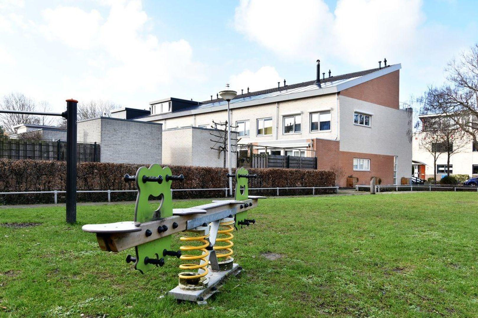 Wethouder Sonneveldhof 40, Delfgauw foto-40
