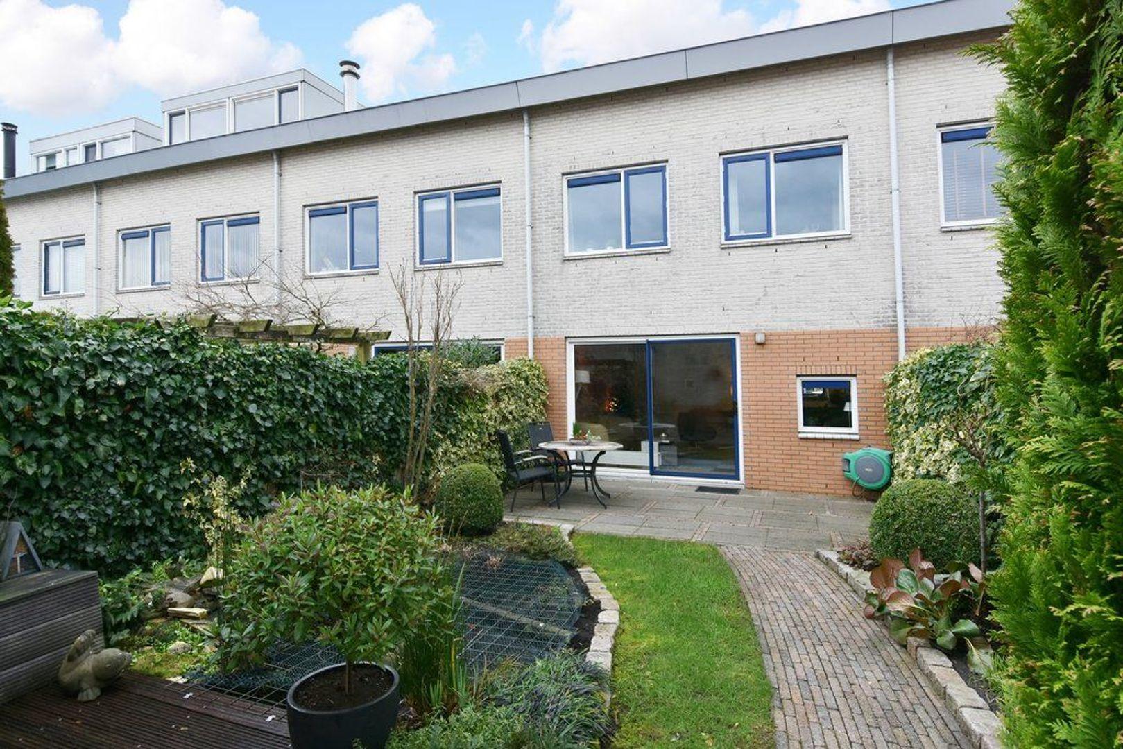Wethouder Sonneveldhof 40, Delfgauw foto-4