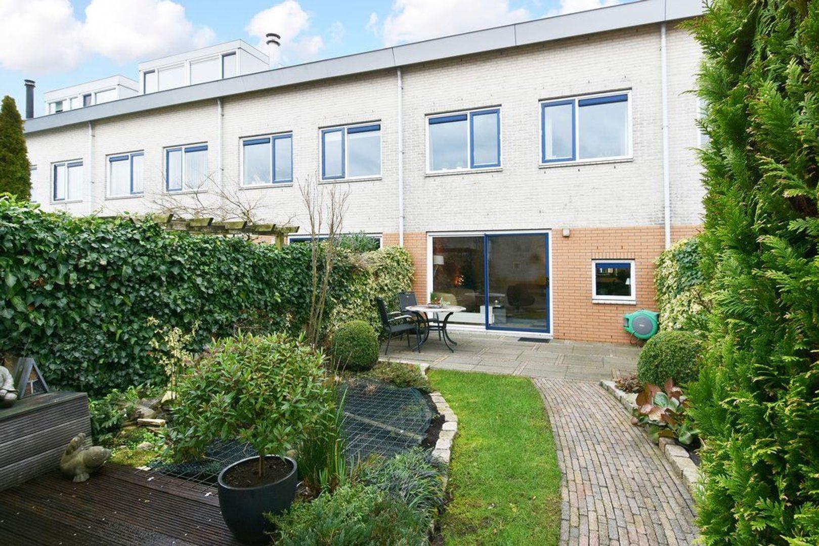 Wethouder Sonneveldhof 40, Delfgauw foto-16