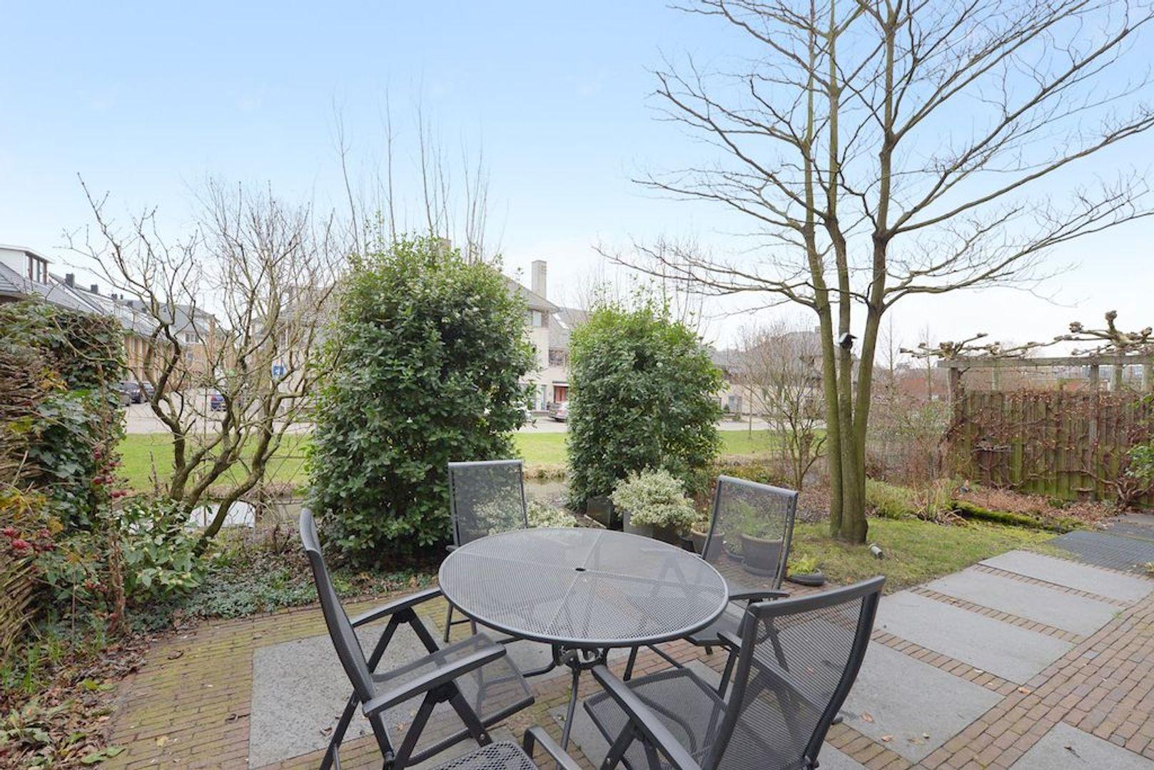 Buitenwatersloot 391, Delft foto-18