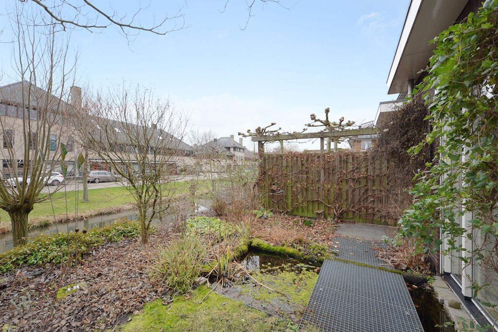 Buitenwatersloot 391, Delft foto-19
