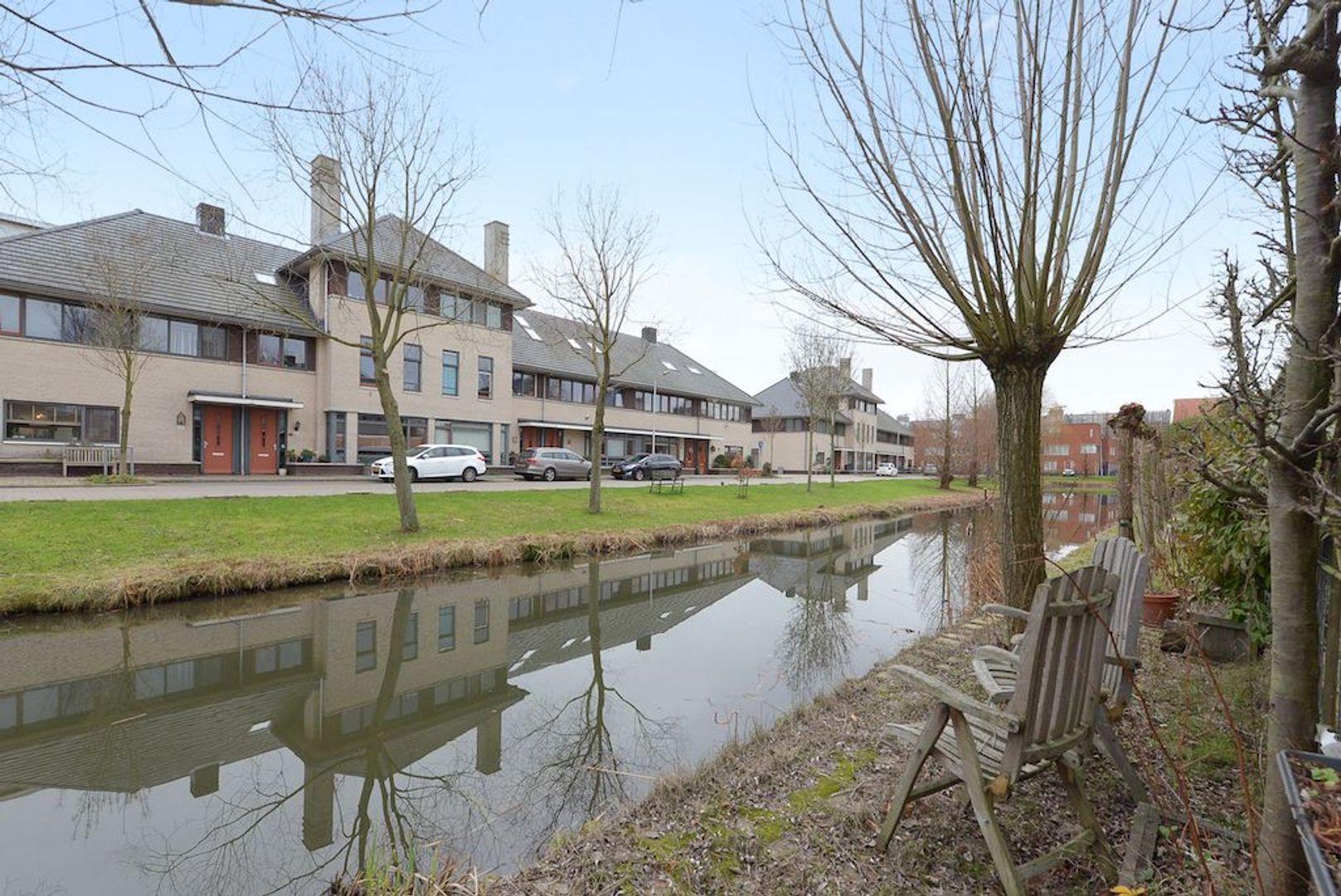 Buitenwatersloot 391, Delft foto-21