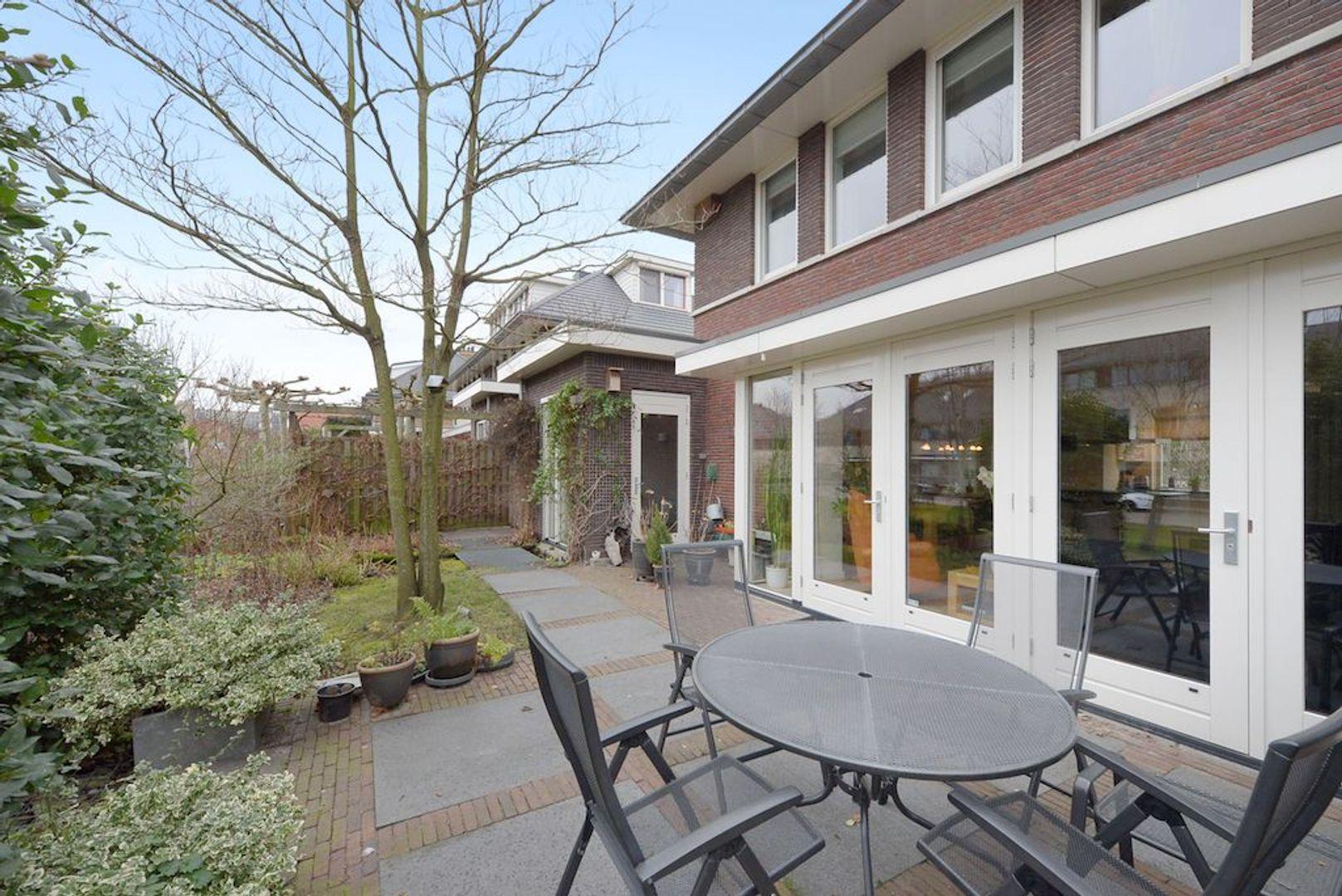 Buitenwatersloot 391, Delft foto-17
