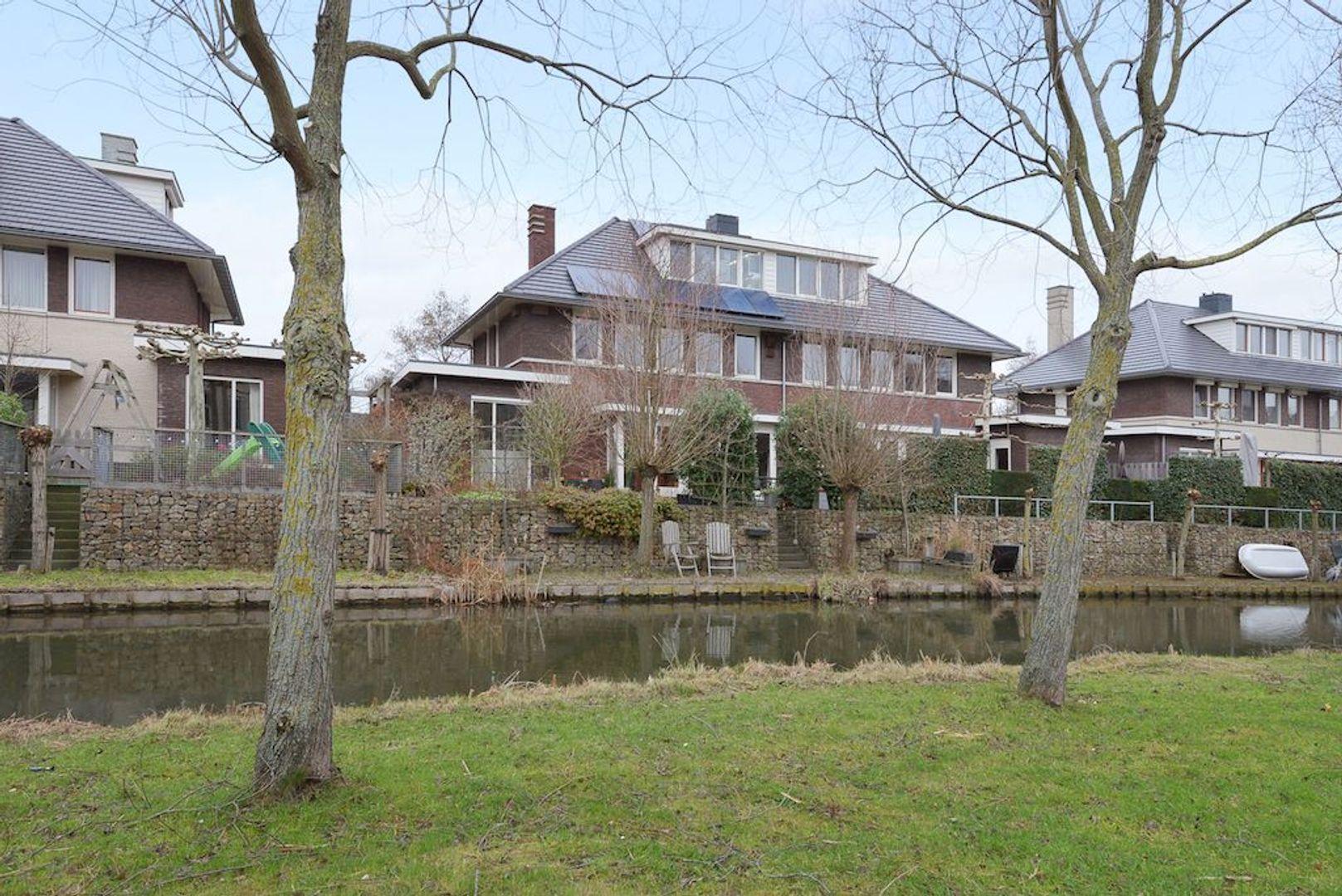 Buitenwatersloot 391, Delft foto-2