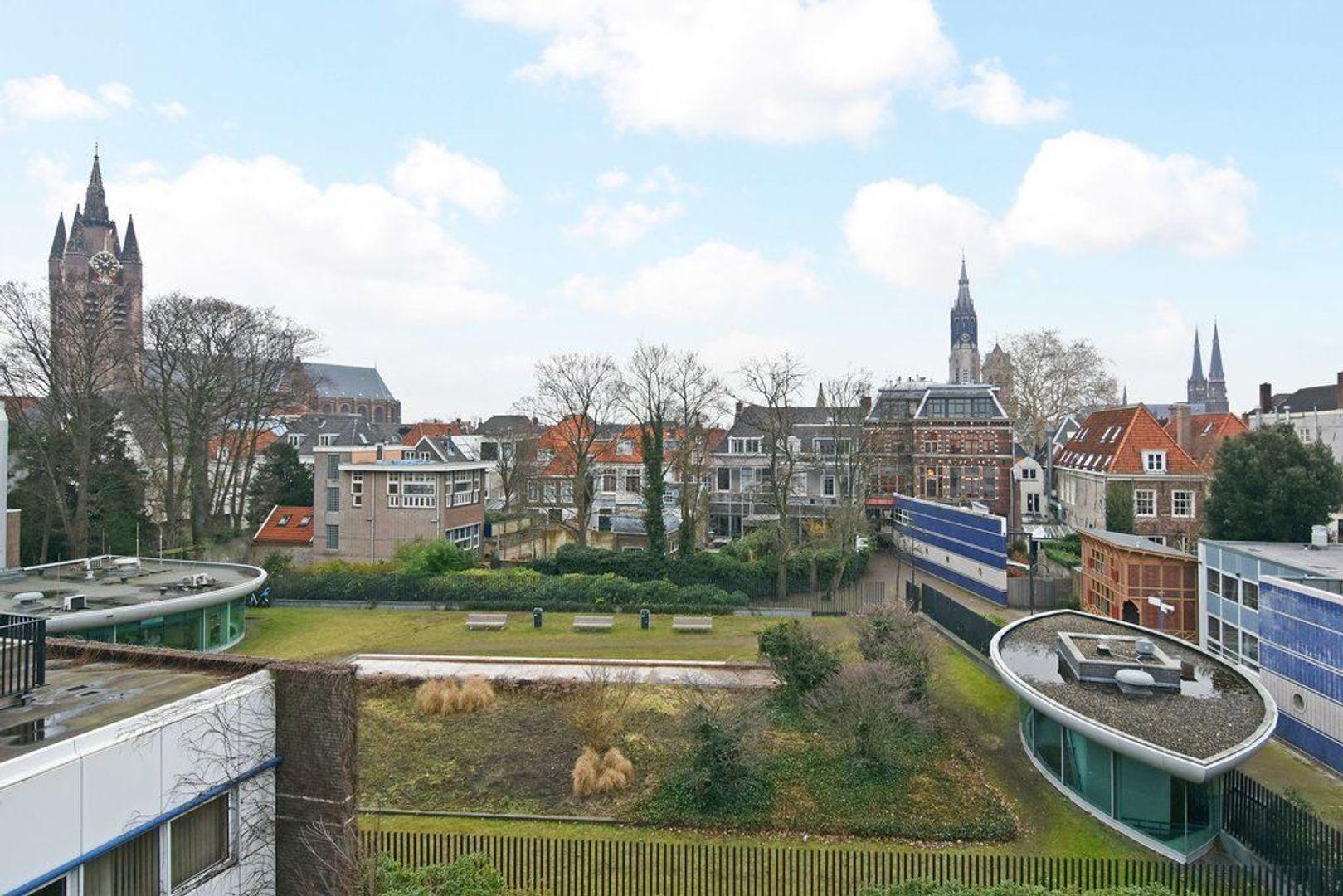 Phoenixstraat 22, Delft foto-17