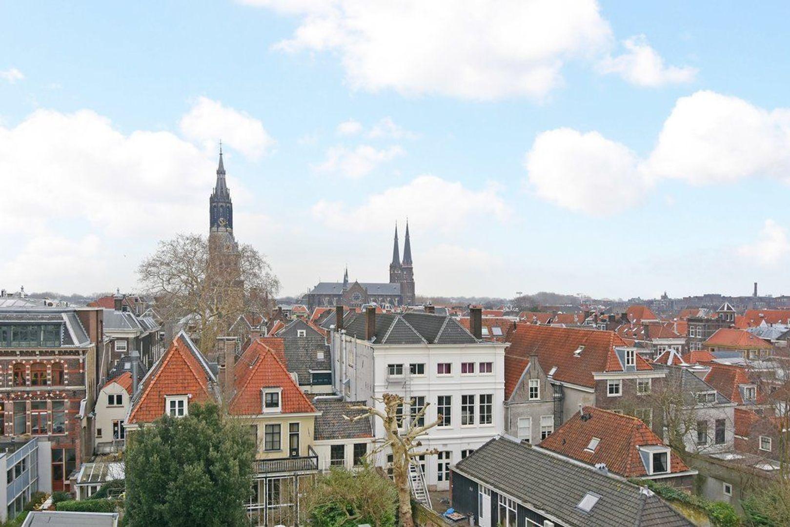 Phoenixstraat 22, Delft foto-21