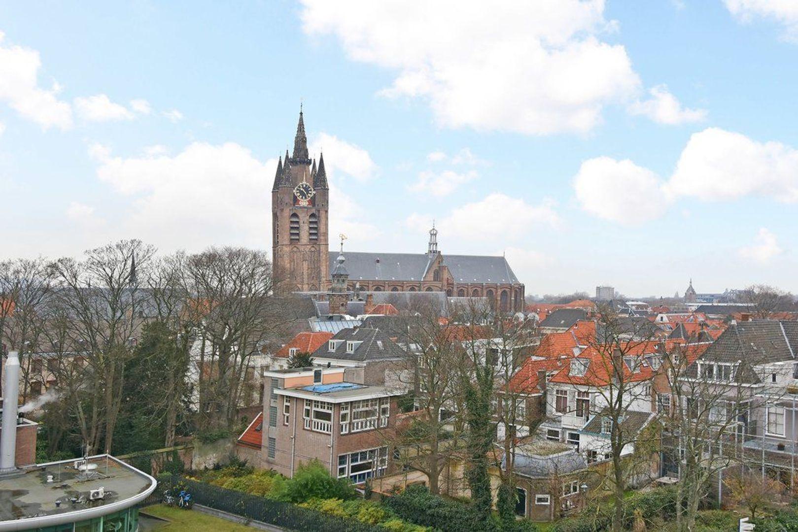 Phoenixstraat 22, Delft foto-22