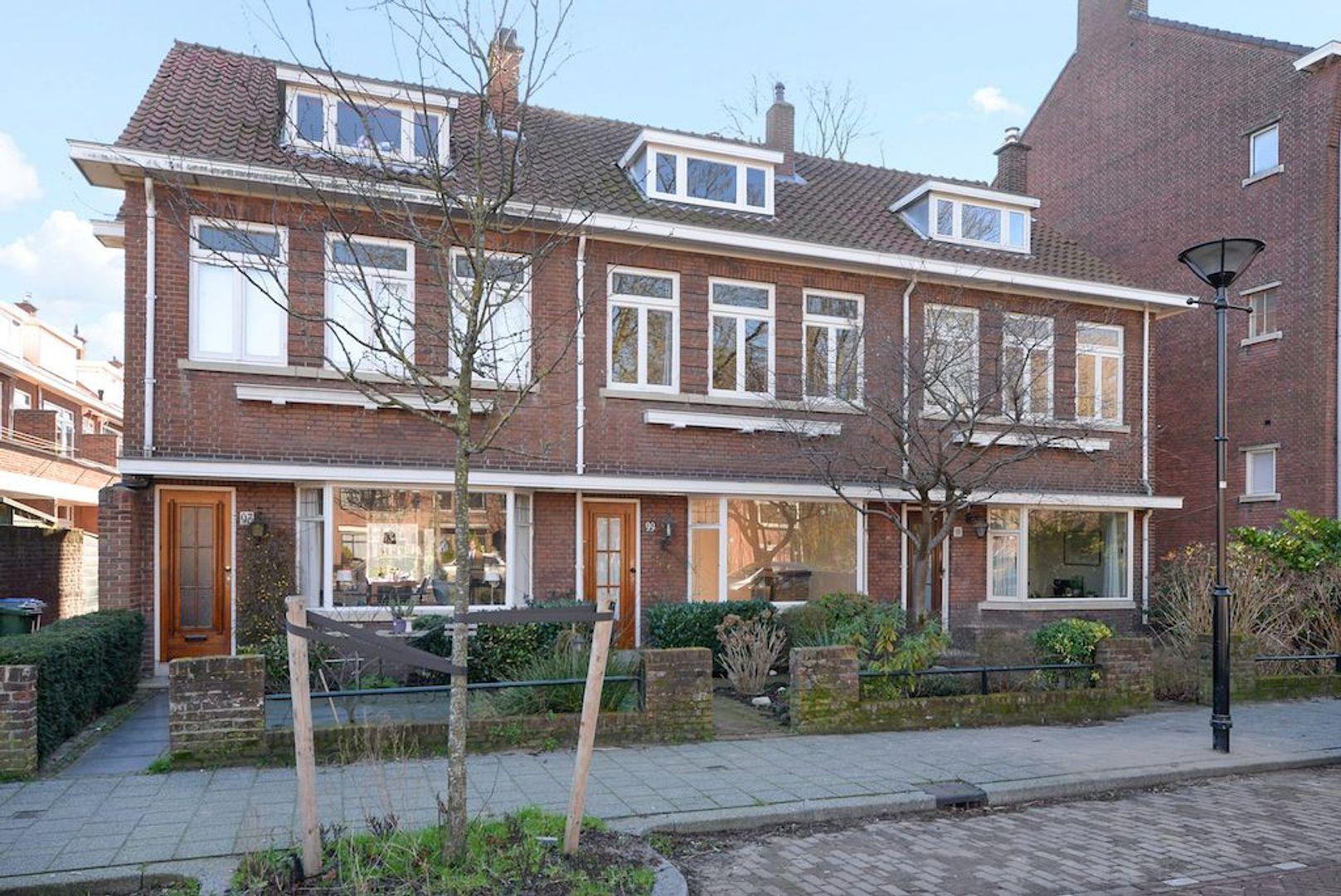 Frans Halskade 99, Rijswijk foto-0