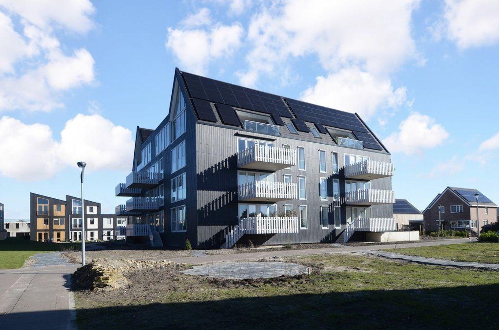 Warmoestuin 25, Rijswijk foto-1
