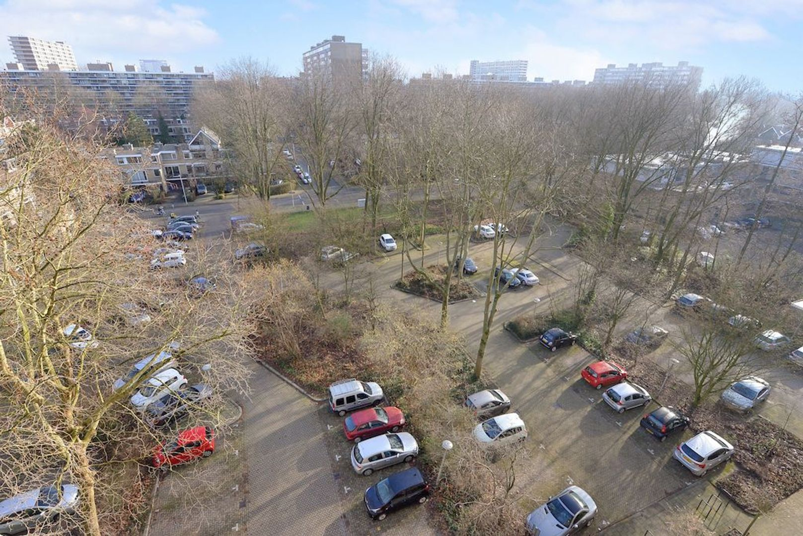 Adama van Scheltemaplein 38, Delft foto-21