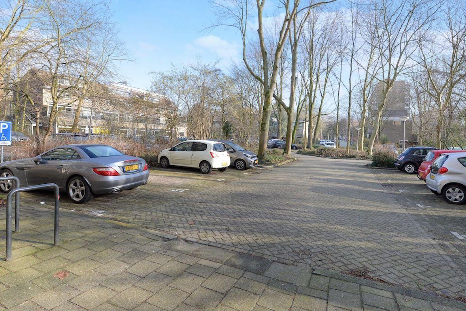 Adama van Scheltemaplein 38, Delft foto-22